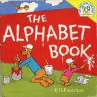 The Alphabet Book (Pictureback(R)) by P. D.…