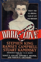 Dark Love by Nancy A. Collins