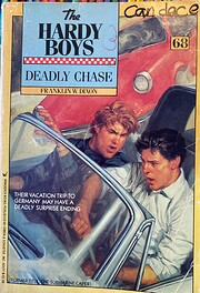 DEADLY CHASE HB68 (Hardy Boys Mystery…