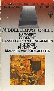 Middeleeuws toneel
