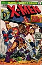 The Uncanny X-Men #89 - Now Strikes the…