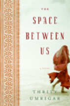 The Space Between Us by Thrity Umrigar