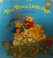 The Three Little Pigs (A Golden Storytime…