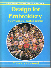 Design for Embroidery: From Traditional…