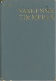 Vakkennis Timmeren : Leerboek voor het…