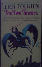 Two Towers (Ace Unauthorized Edition A-5)