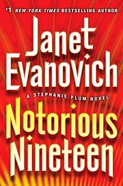 Notorious Nineteen (Stephanie Plum, #19) av…