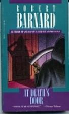 At Death's Door by Robert Barnard