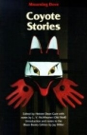 Coyote Stories de Mourning Dove
