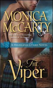 The Viper: A Highland Guard Novel –…