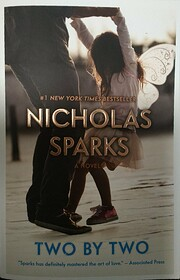 Two By Two de Nicholas Sparks
