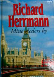 Mine gleders by: Historien om London gjennom…