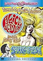 Alice in Acidland/Smoke and Flesh by John…