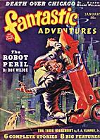 Fantastic adventures. No. 005 (Jan. 1940) by…