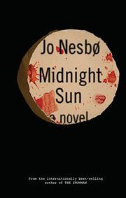 Midnight sun por Jo Nesb