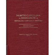 North Carolina Research: Genealogy and Local…