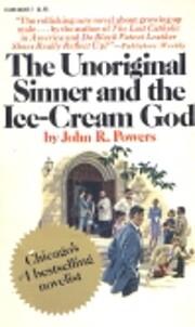 The Unoriginal Sinner and the Ice-Cream God…
