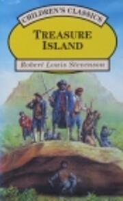 Treasure Island (Children's Classics) av…