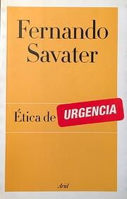 ETICA DE LA URGENCIA (Spanish Edition) av…