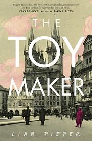 The Toymaker af Liam Pieper