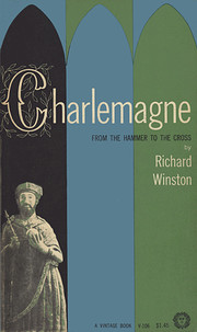 Charlemagne (Caravel Books) por Richard…