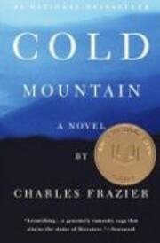 Cold Mountain av Charles Frazier
