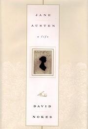 Jane Austen: A Life af David Nokes