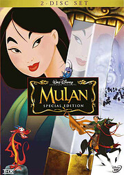 Mulan (Two-Disc Special Edition) por Ming-Na…