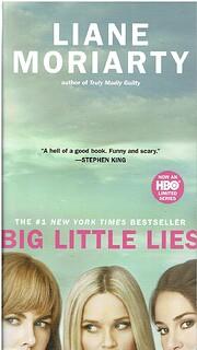 Big little lies por Liane Moriarty