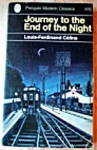 Journey to the End of the Night (Modern…