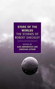 Store of the Worlds: The Stories of Robert…