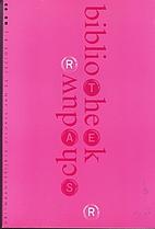 Raster : tijdschrift in boekvorm 93 / 2001