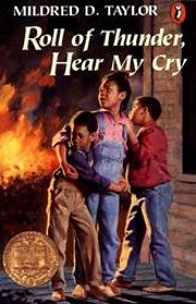 Roll of Thunder, Hear My Cry af Mildred D.…