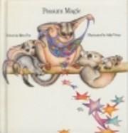 Possum magic de Mem Fox