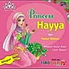Princess Hayya dan Panen Stroberi by Erlina…