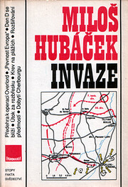Invaze af Miloš Hubáček