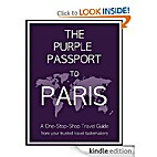 The Purple Passport to Paris by Emily Brands