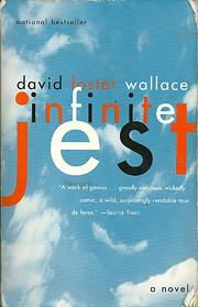 Infinite Jest av David Foster Wallace
