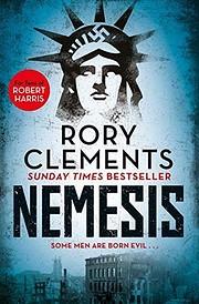 Nemesis: An unputdownable wartime spy…