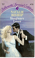 Imaginary Lover by Natalie Bishop
