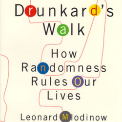 review of the drunkards walk how randomness The drunkard's walk by leonard mlodinow explains our various encounters with randomness in our everyday lives and how ignorant we can be.