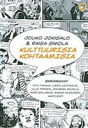 Kulttuurisia kohtaamisia de Jouko Jokisalo