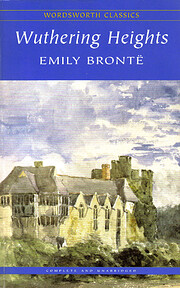 Wuthering Heights (Barnes & Noble Classics)…