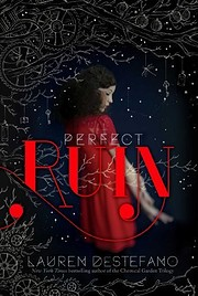 Perfect Ruin (1) (The Internment Chronicles)…