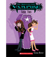Take Two (My Sister the Vampire) de Sienna…