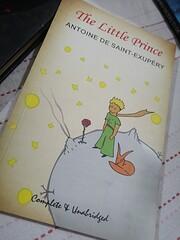 The Little Prince por Antoine de…
