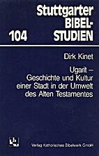 Ugarit: Geschichte und Kultur einer Stadt in…