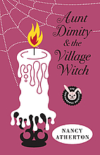 Aunt Dimity and the Village Witch by Nancy…