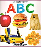 Paramount My Best Book of ABC
