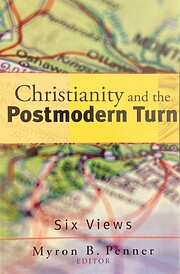 Christianity and the Postmodern Turn: Six…